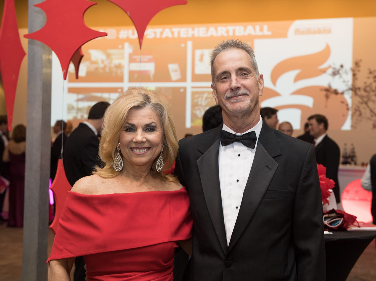 The 2019 Upstate Heart Ball was an elegant, black-tie evening to celebrate the life saving work of the American Heart Association. Guests enjoyed over $200,000 in Silent & Live Auction items along with a seated dinner and live music to celebrate the culmination of a year-round campaign to raise critical funds. A special part of the evening was dedicated to honoring survivors with heart conditions and stroke. We are honored to have been a part of this wonderful event with over 950 attendees and an amazing mission to save lives.