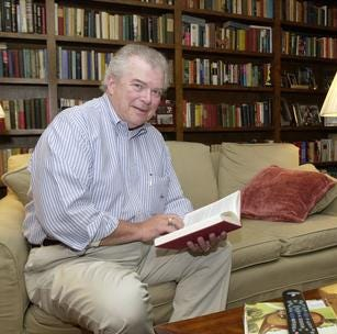 'Right man at the right time': Former Greenville Mayor Bill Workman has died