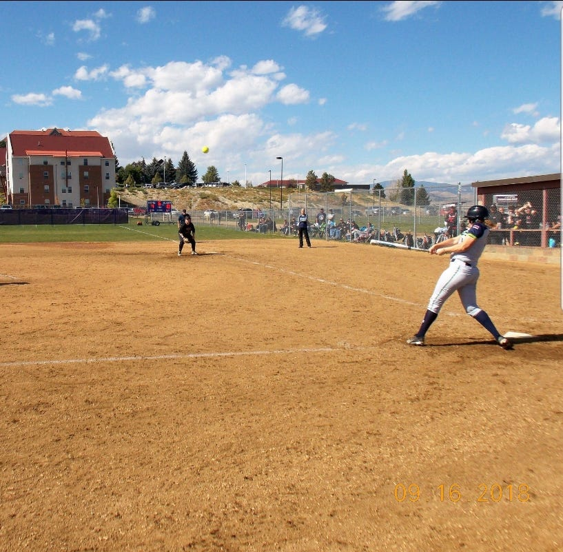 Argo softball hoping to get some help from Capital grad, Matthews