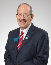 Sen. Doug Kary, R-Billings