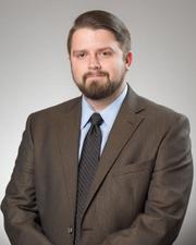 Rep. Mike Hopkins, R-Missoula