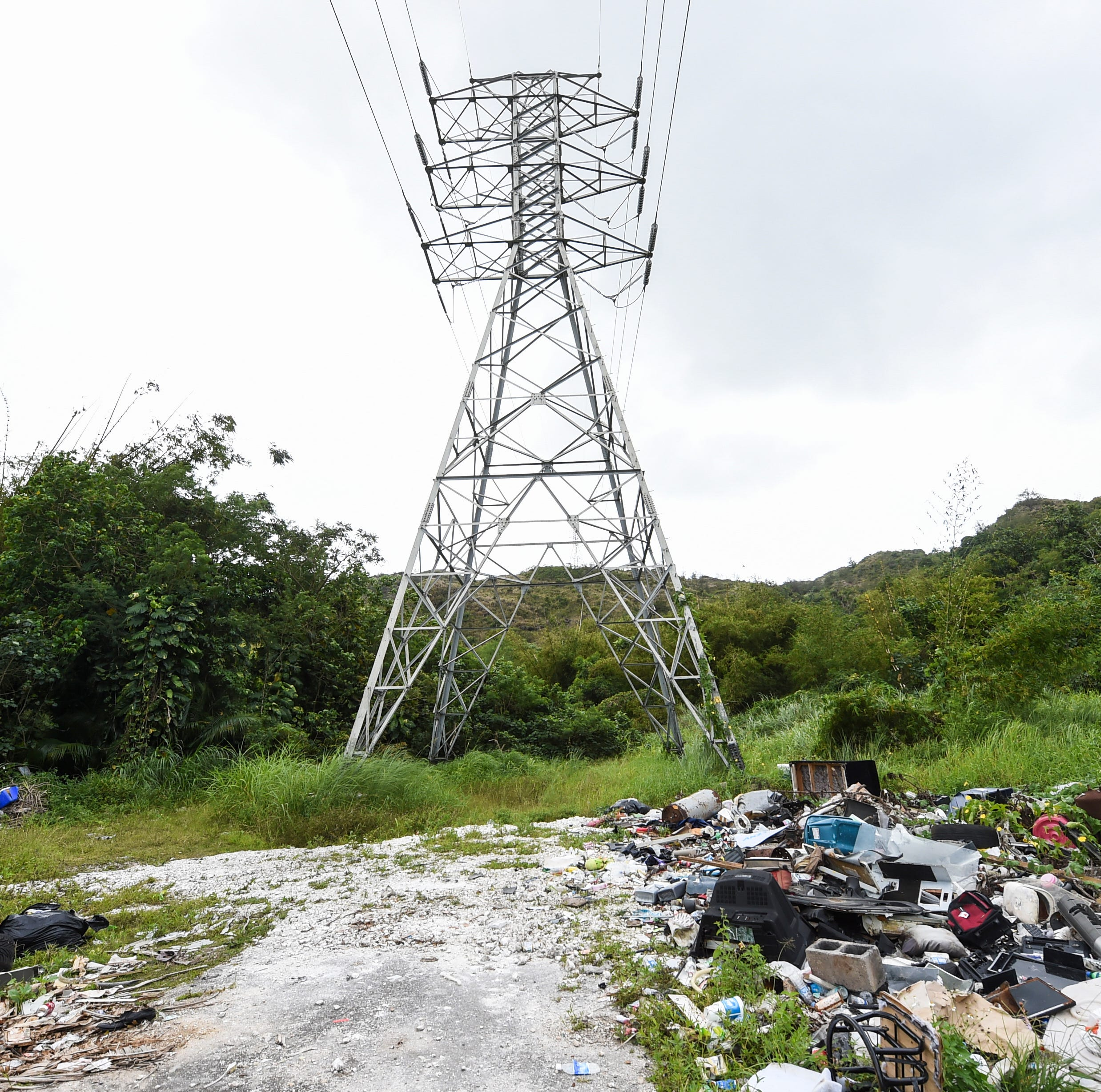 Guam tries to make more laws to protect environment but fails to enforce existing ones