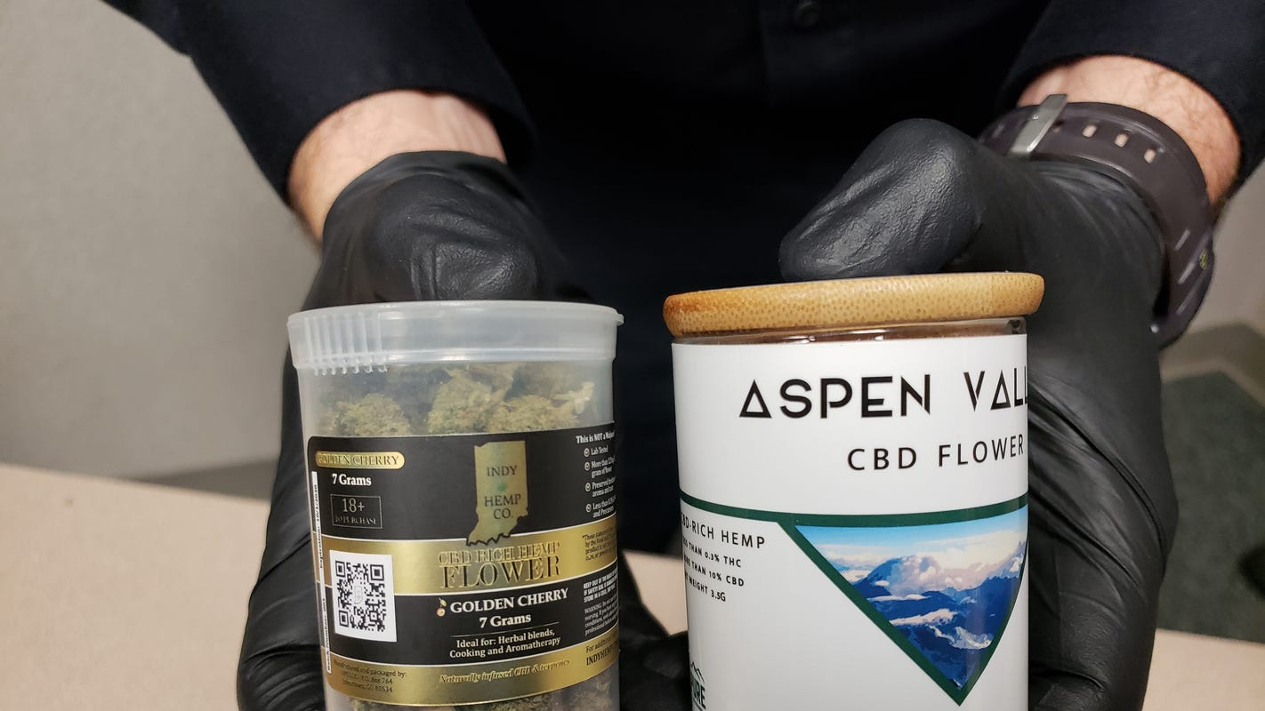 Is CBD flower legal: Yes in Indiana, but it still could