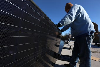 """Indiana's solar energy industry was one of the fastest-growing in the nation just three years ago. But a state law eliminating """"net metering"""" changed all that."""