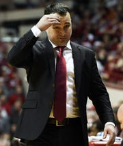 Nothing Archie Miller has tried this year has seemed to work with the Hoosiers.