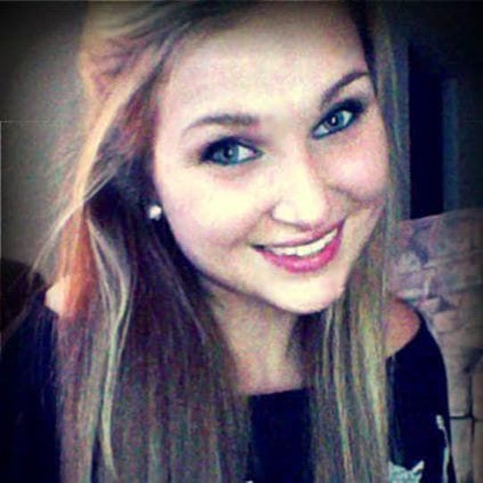 Sarah Michelle Phillips, 22, has been missing since January.