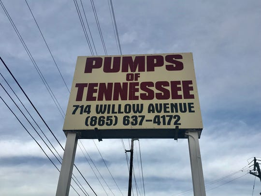 Pumps of Tennessee has been on Willow Avenue for six years this summer.