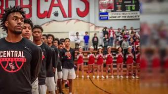 Bobcat basketball continues to improve