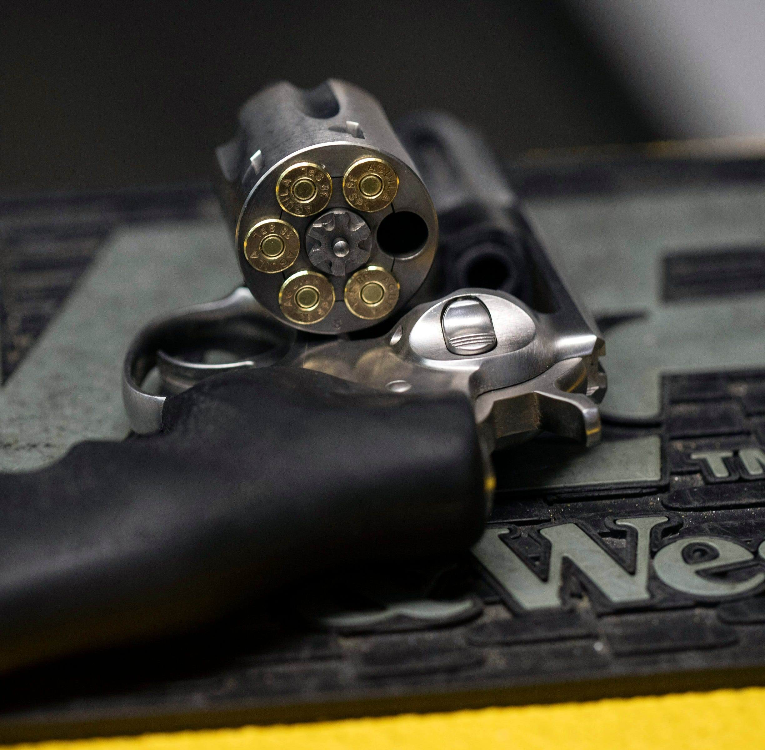 Kentucky's new concealed carry law: Here's what you should know