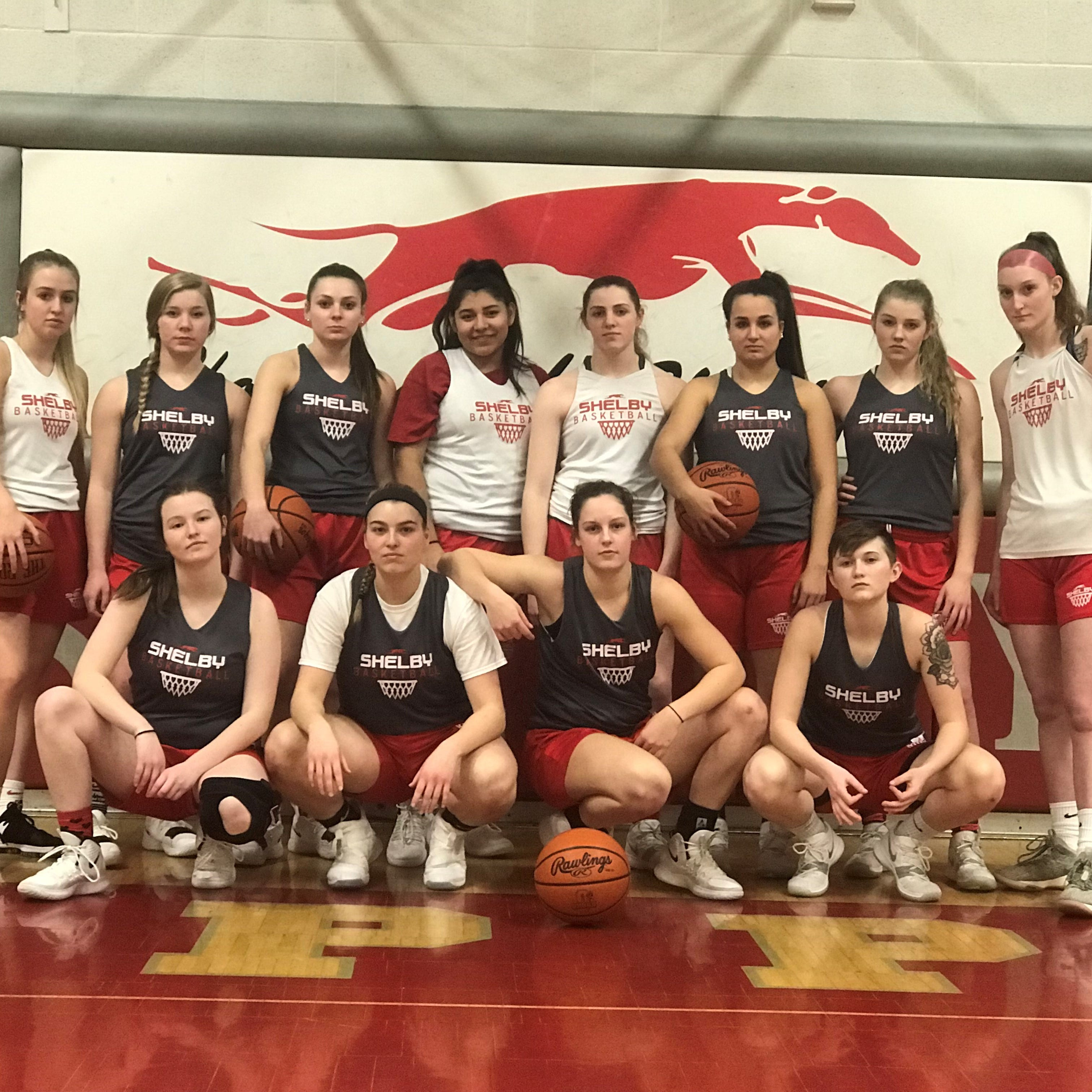 Whip it around: Shelby Lady Whippets go from 9-14 to 20-2 for incredible turnaround