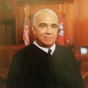 Judge Russell Sugarmon