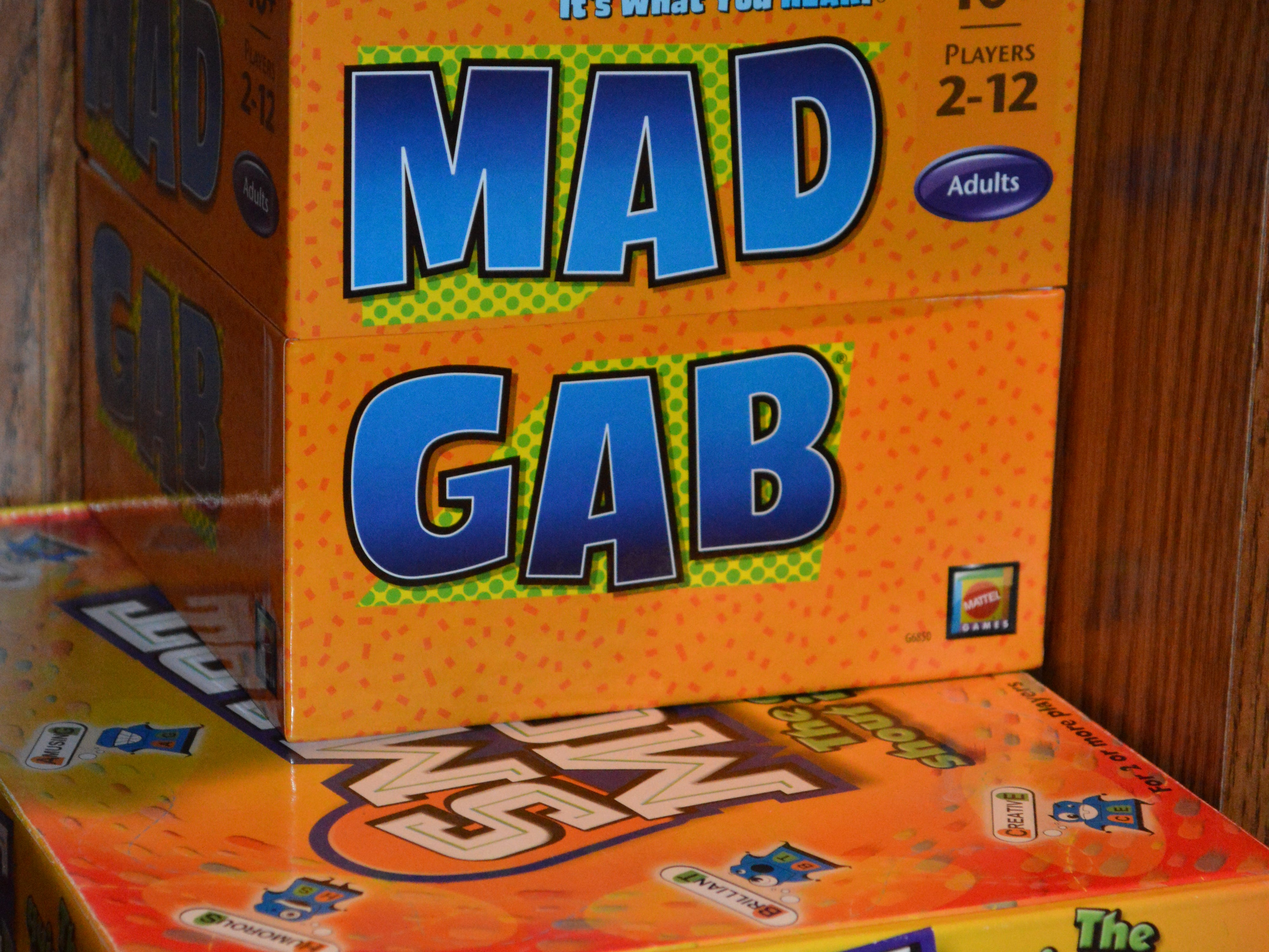 While Smart Mouth's members were brainstorming names for their band in Jeff Jost's basement, vocalist Austin Riche saw the board game Smart Mouth and suggested it for their name. The band agreed on it, unanimously.