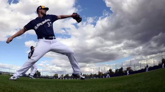 Craig Counsell talks pitching and pitching strategies
