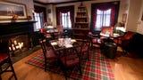 A peek inside the Ho-Ho-Kus Inn & Tavern, located at 1 East Franklin Turnpike.