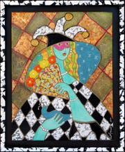 """Queen of Diamonds"" by Hal Marcus"