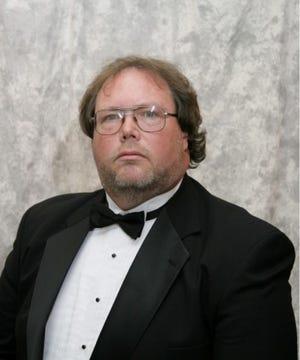 Composer Lester Pack