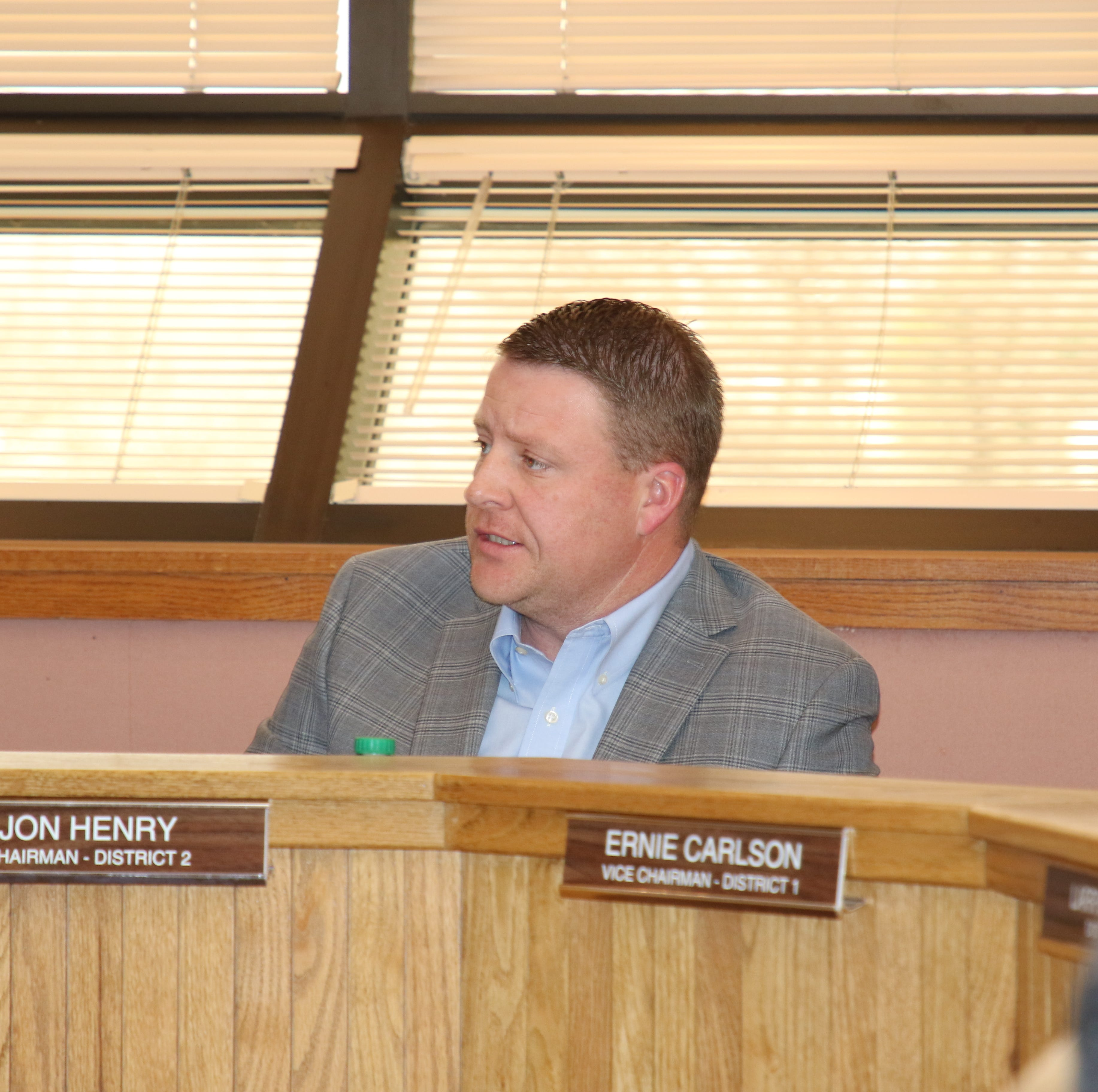 Commissioners: Eddy County should be a 'sanctuary county'