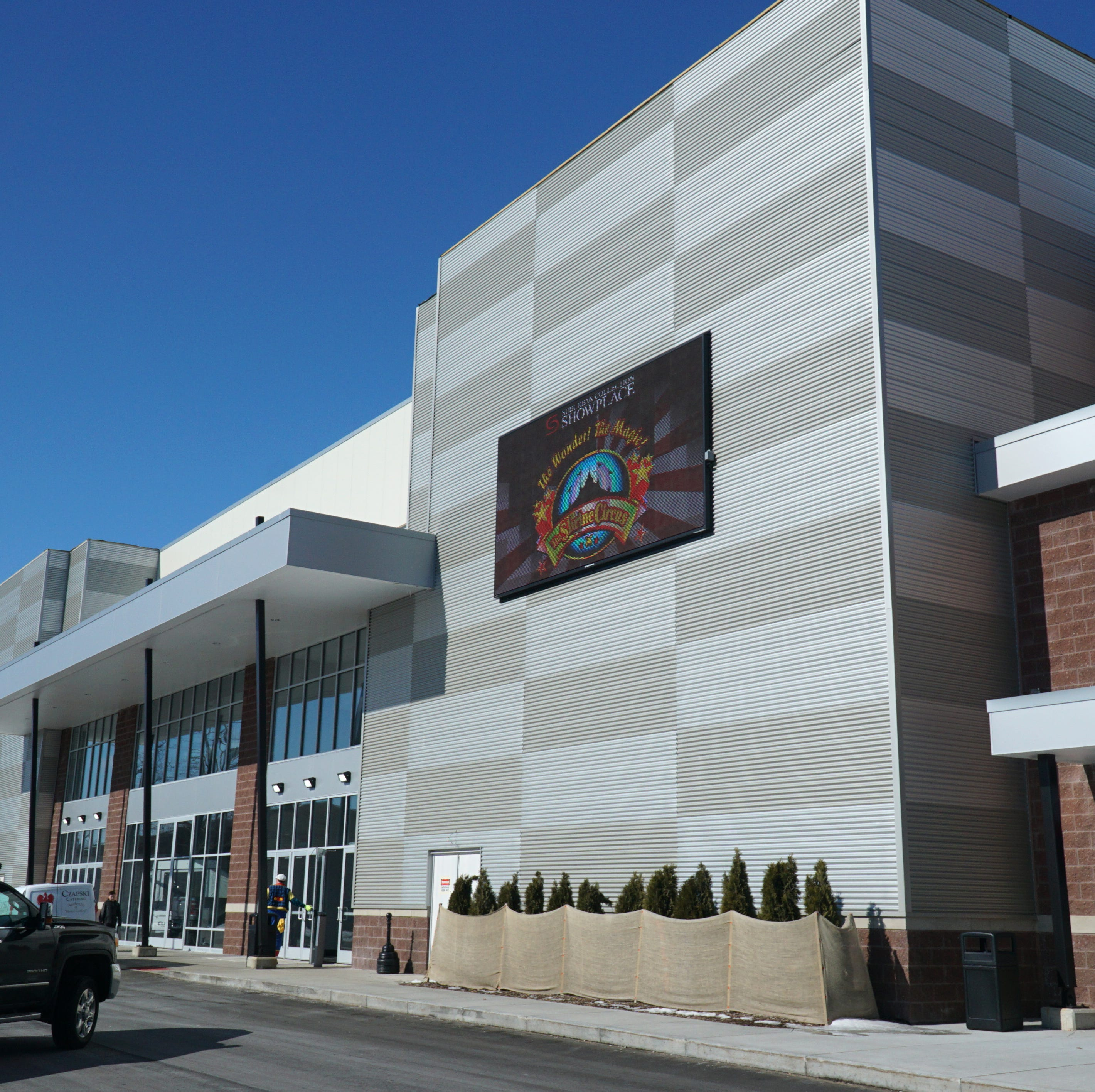 Showtime! Suburban Collection Showplace celebrates expansion in Novi