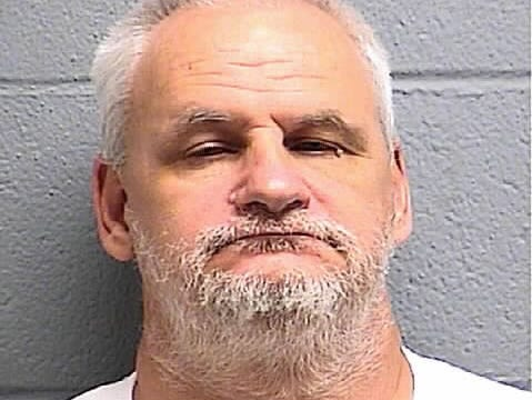 Sterling Arie Robertson, born on 9/2/1961, 5-foot-8, wanted for failure to report/register as a sex offender. Robertson has been on the run since Nov. 2018. All tips should be reported to Carroll County Sheriff's Office at 410-386-5900.