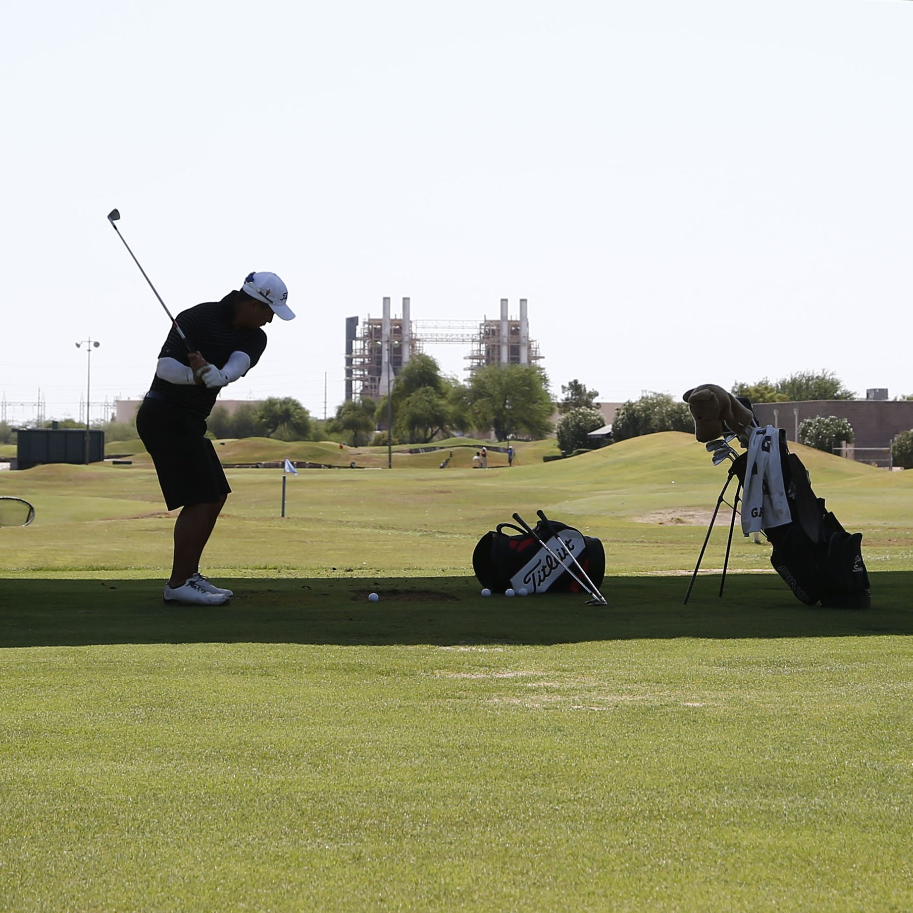 ASU Karsten Golf Course to close in early May