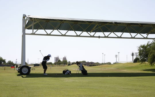 Hobbs House, the former practice facility for the ASU golf teams, could be remodeled for use by other athletic teams including lacrosse.