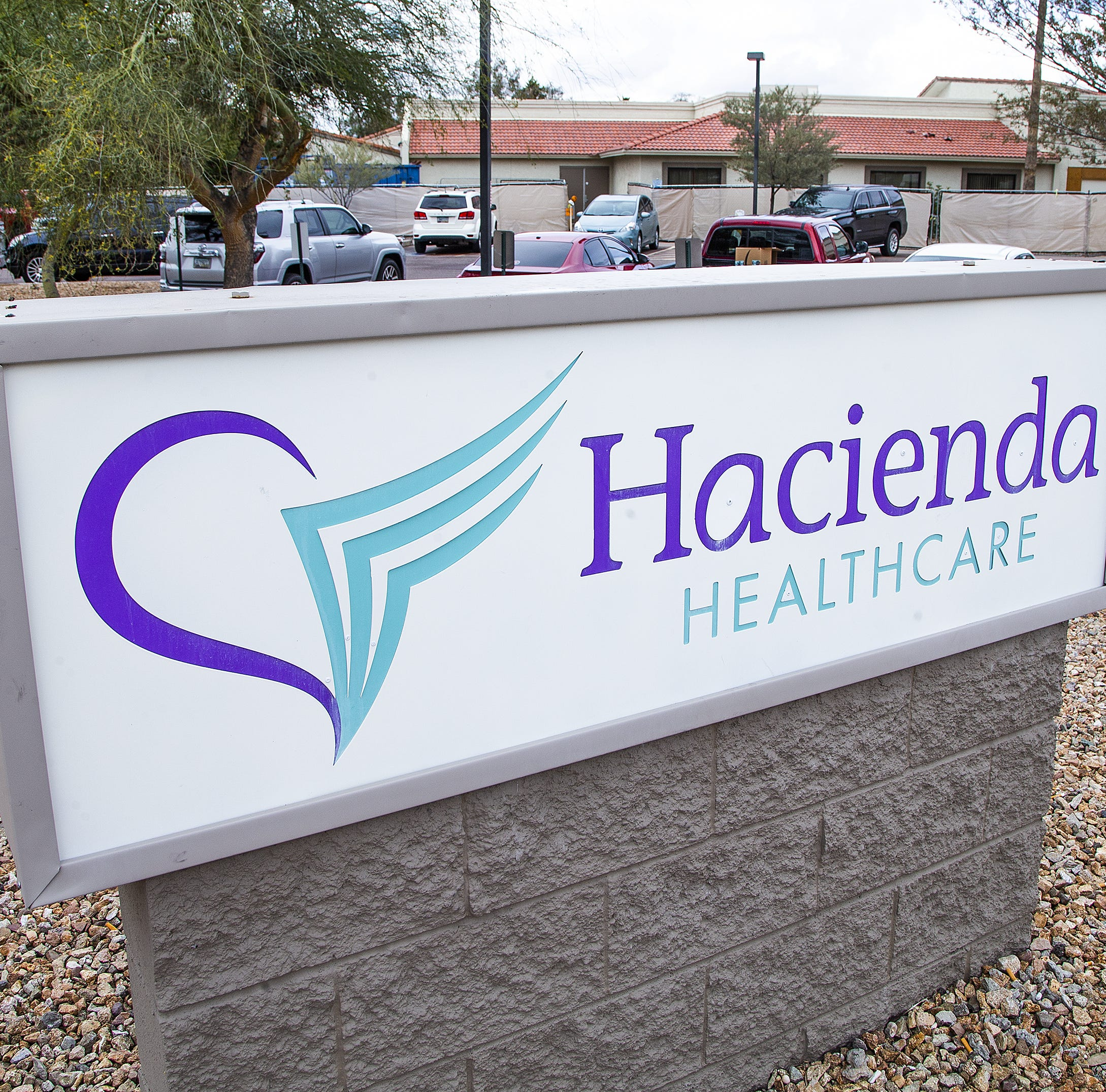 Family of Hacienda rape victim files $45 million notice of claim against the state