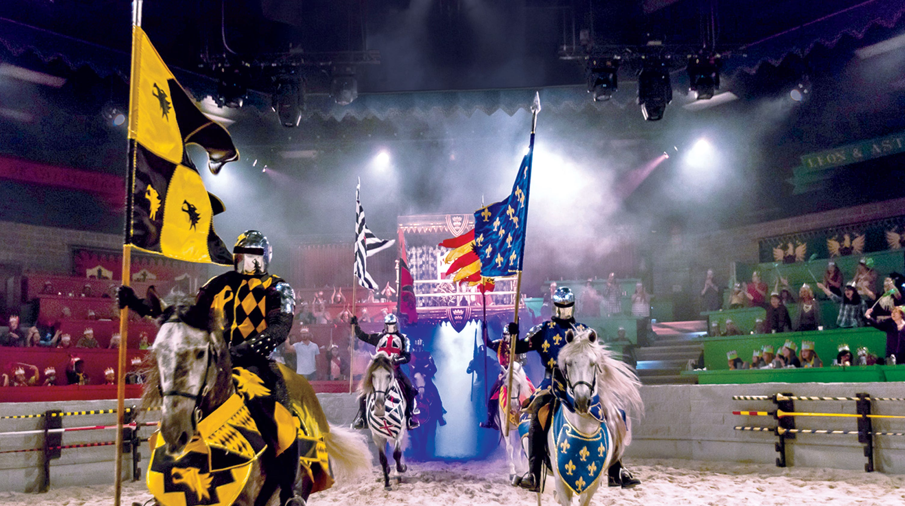 Buy Here Pay Here Az >> The first Medieval Times in Arizona to opens in Scottsdale this summer