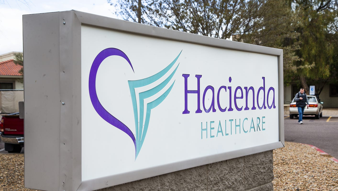 State moves to revoke license after maggots found on Hacienda HealthCare resident