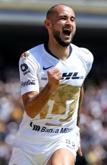 Pumas se impuso Al América.