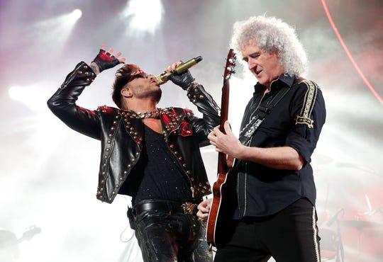 La banda Queen se presentará en los premios Oscar