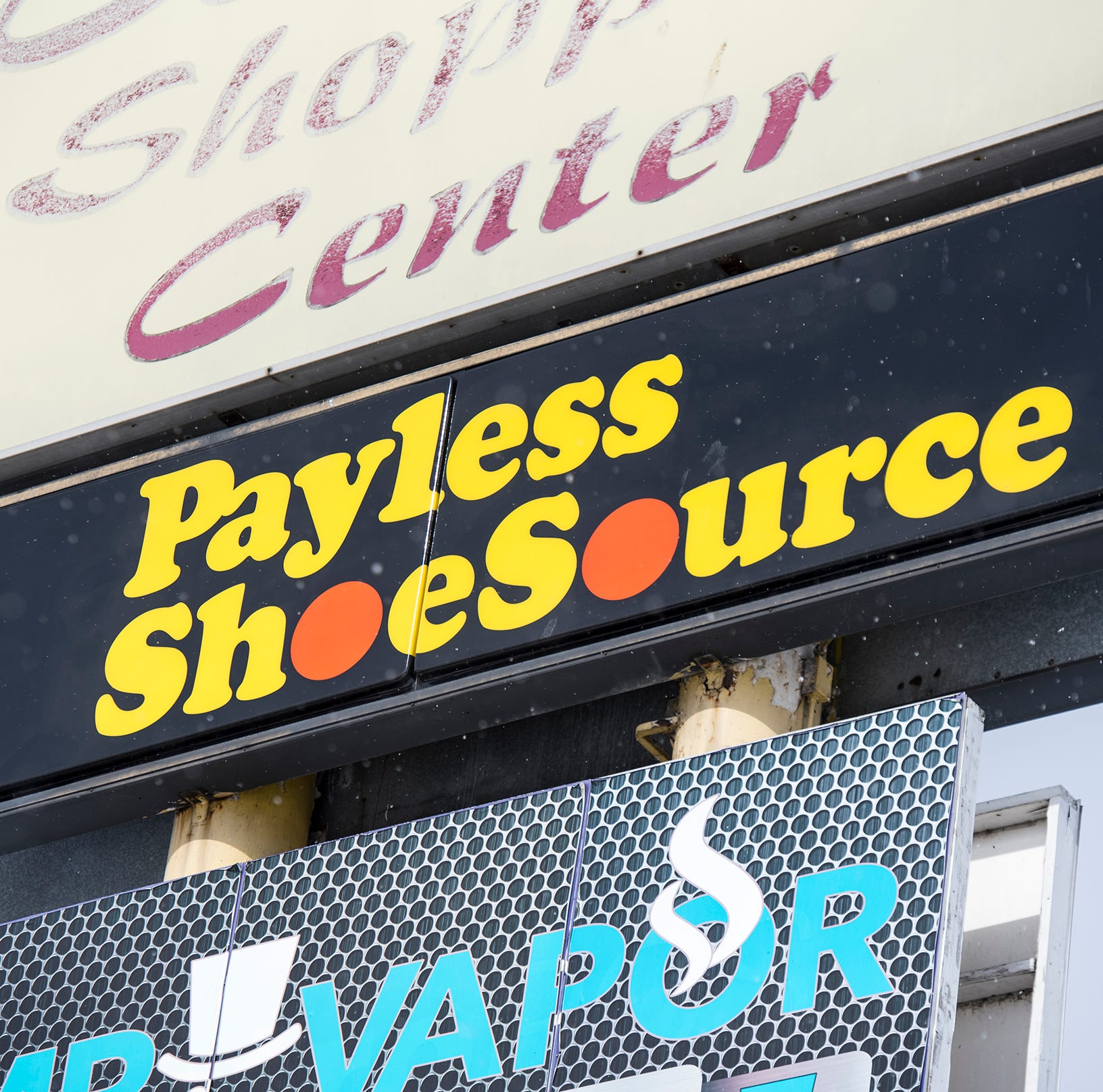 Payless to close locations, including Port Huron and Fort Gratiot stores
