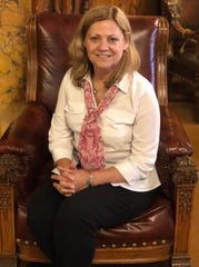 JudithHiggins, a former Democratic candidate for state senate, is running for the York County Board of Commissioners.
