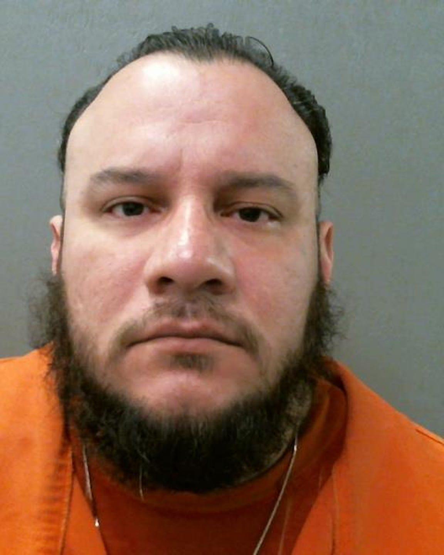 Joe Sanchez, 40, of Straban Township, Adams County.