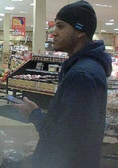 York Area Regional Police are hoping to identify this man, suspected of indecent exposure.