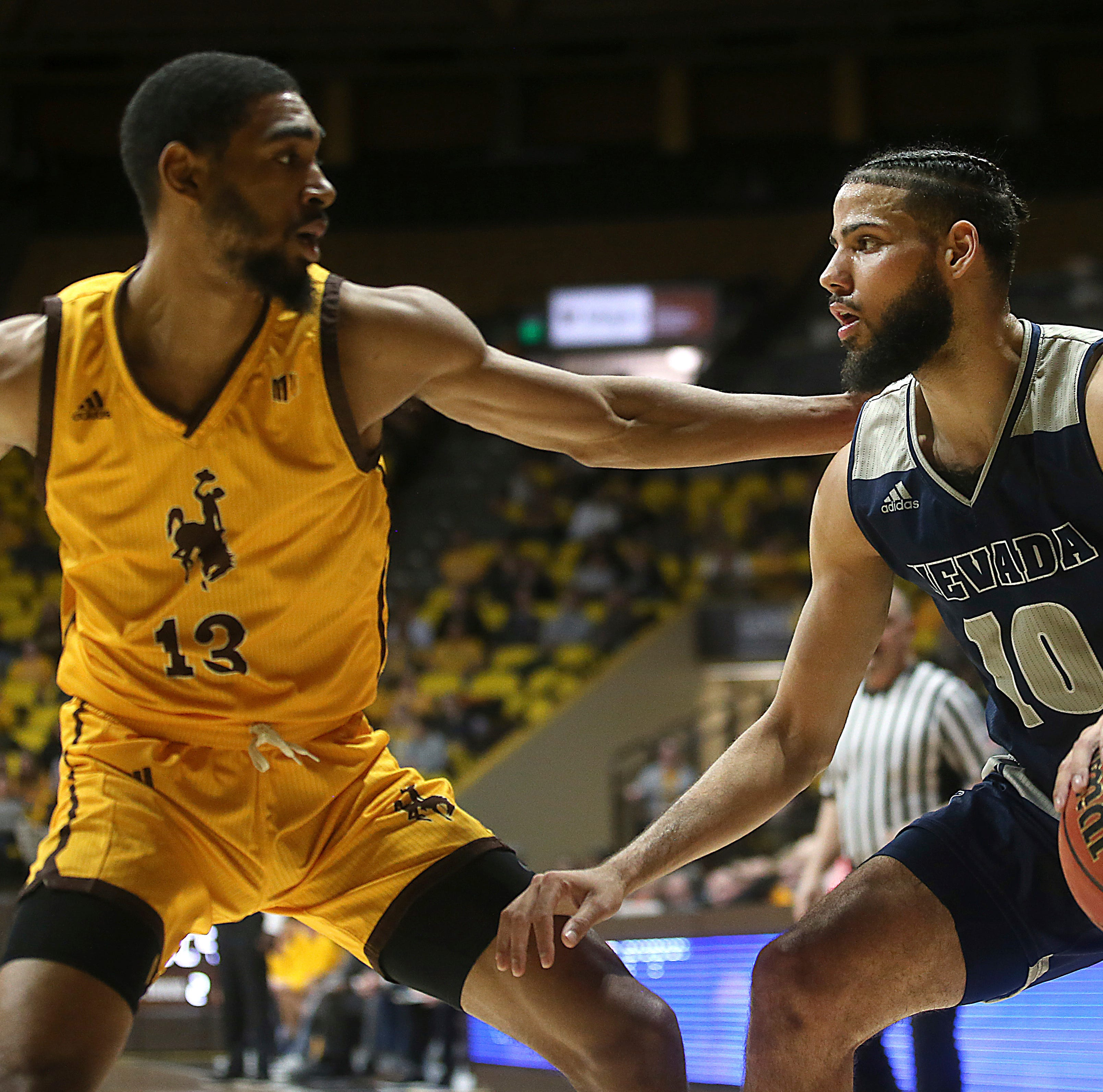 Nevada all business as it it prepares for San Diego State