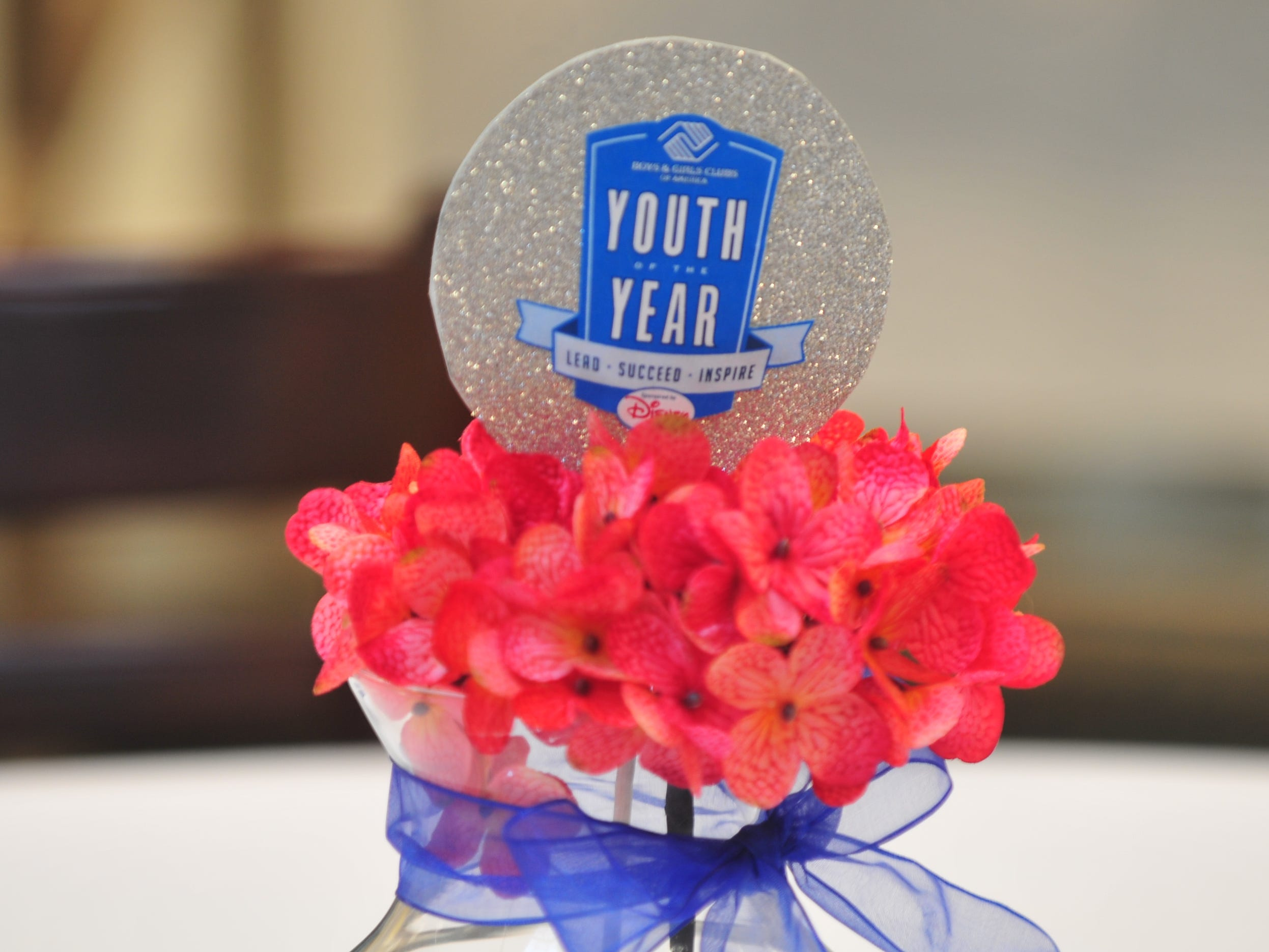The Boys and Girls Clubs of Wayne County conducted its competition for Youth of the Year on Monday at the Jeffers Unit.