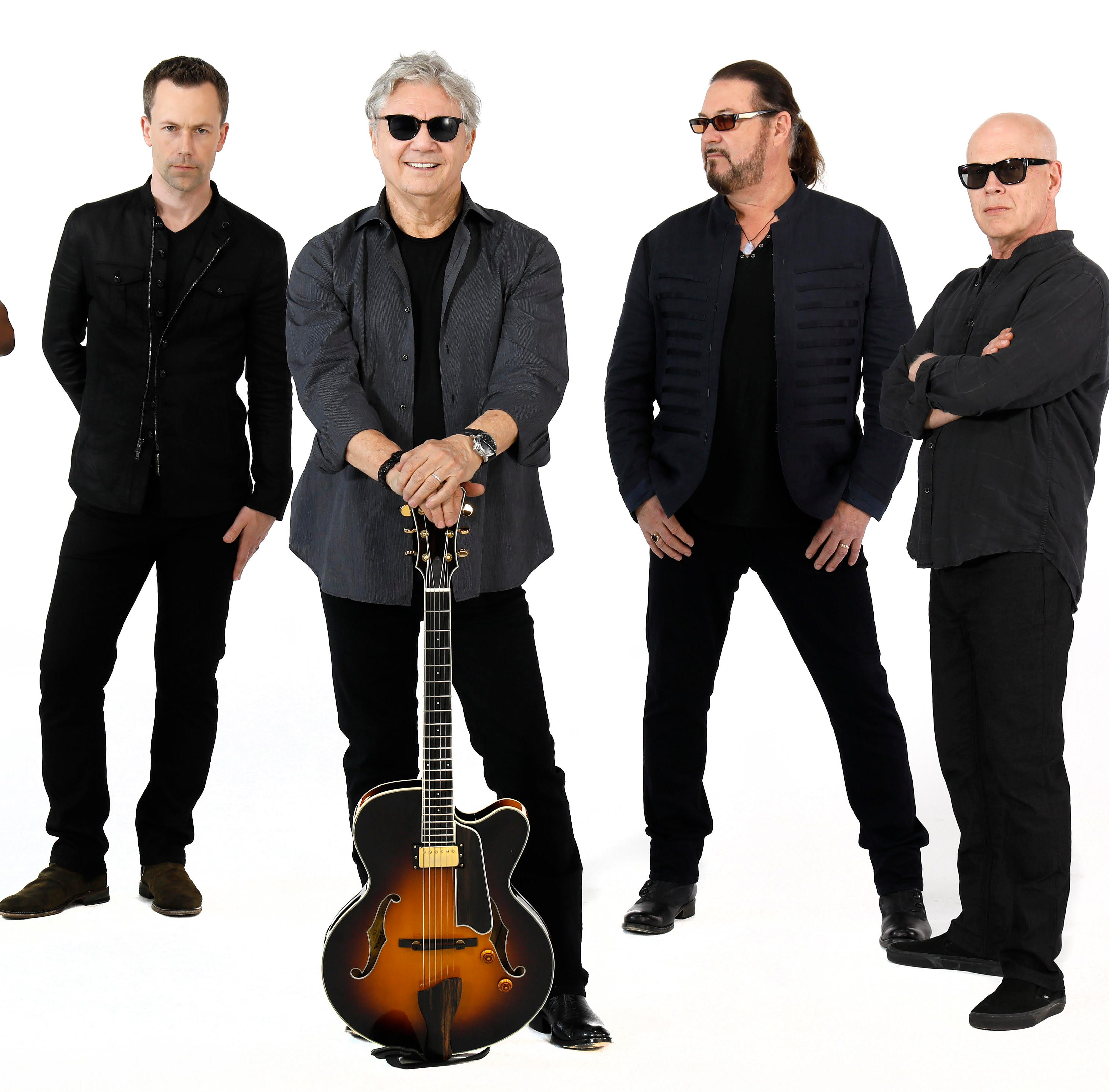 The Steve Miller Band added as jazz fest headliner