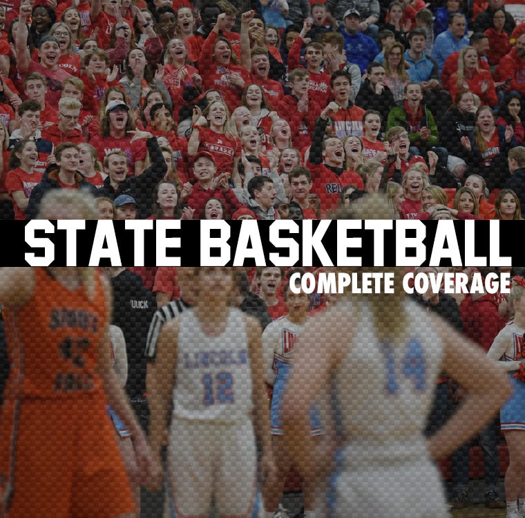 2019 South Dakota High School state basketball tournaments: Complete coverage