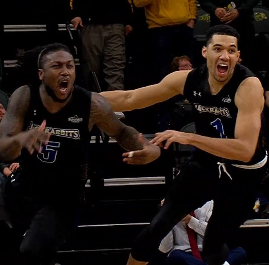 SDSU's Jenkins had plan for game-winning buzzer-beater