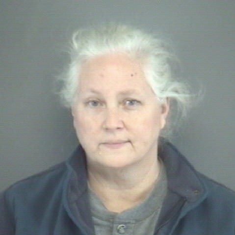 PD: Woman had control of man's finances