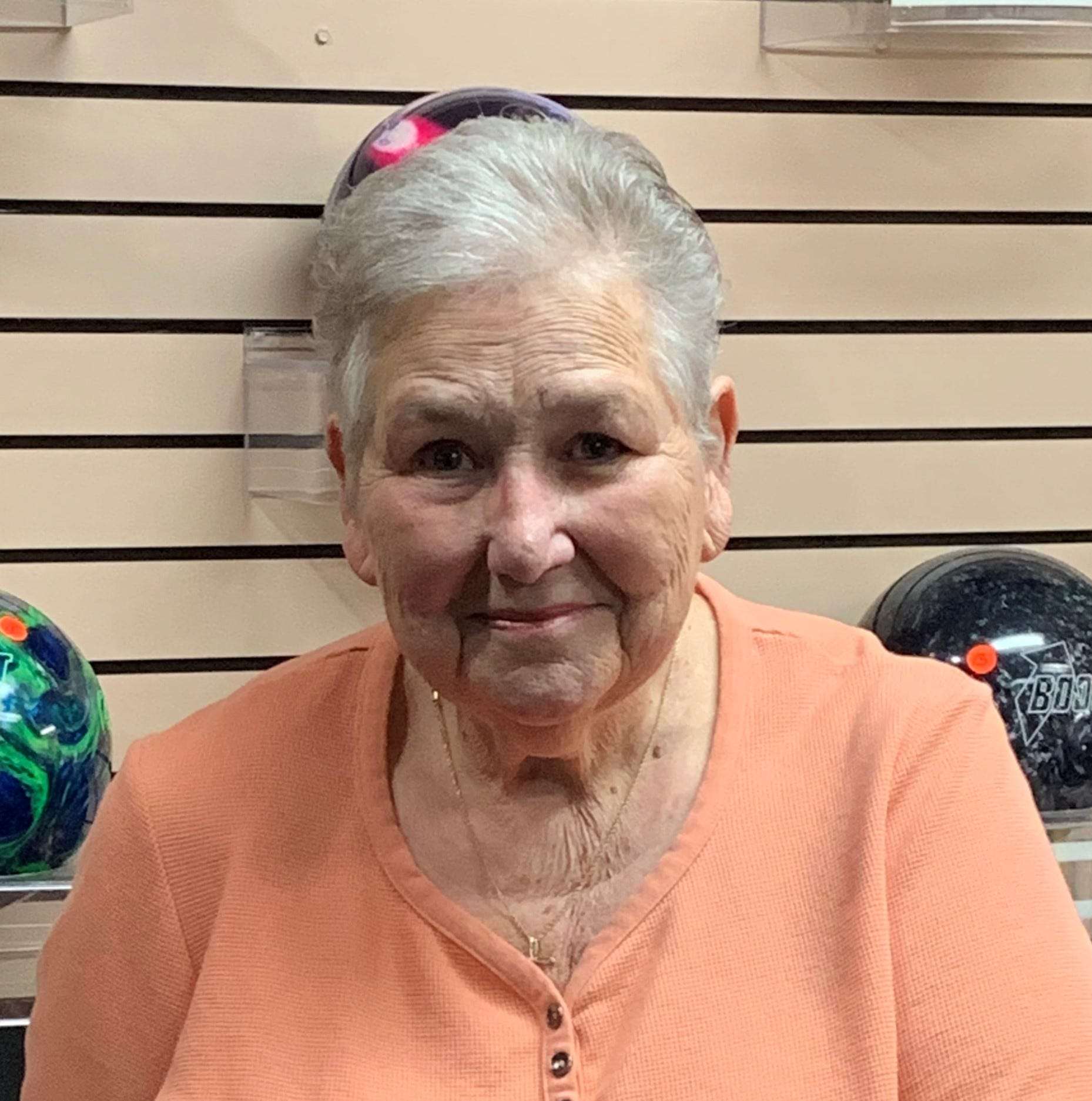 Senior Games Hall-of-Famer hits season-high at Sunset Lanes