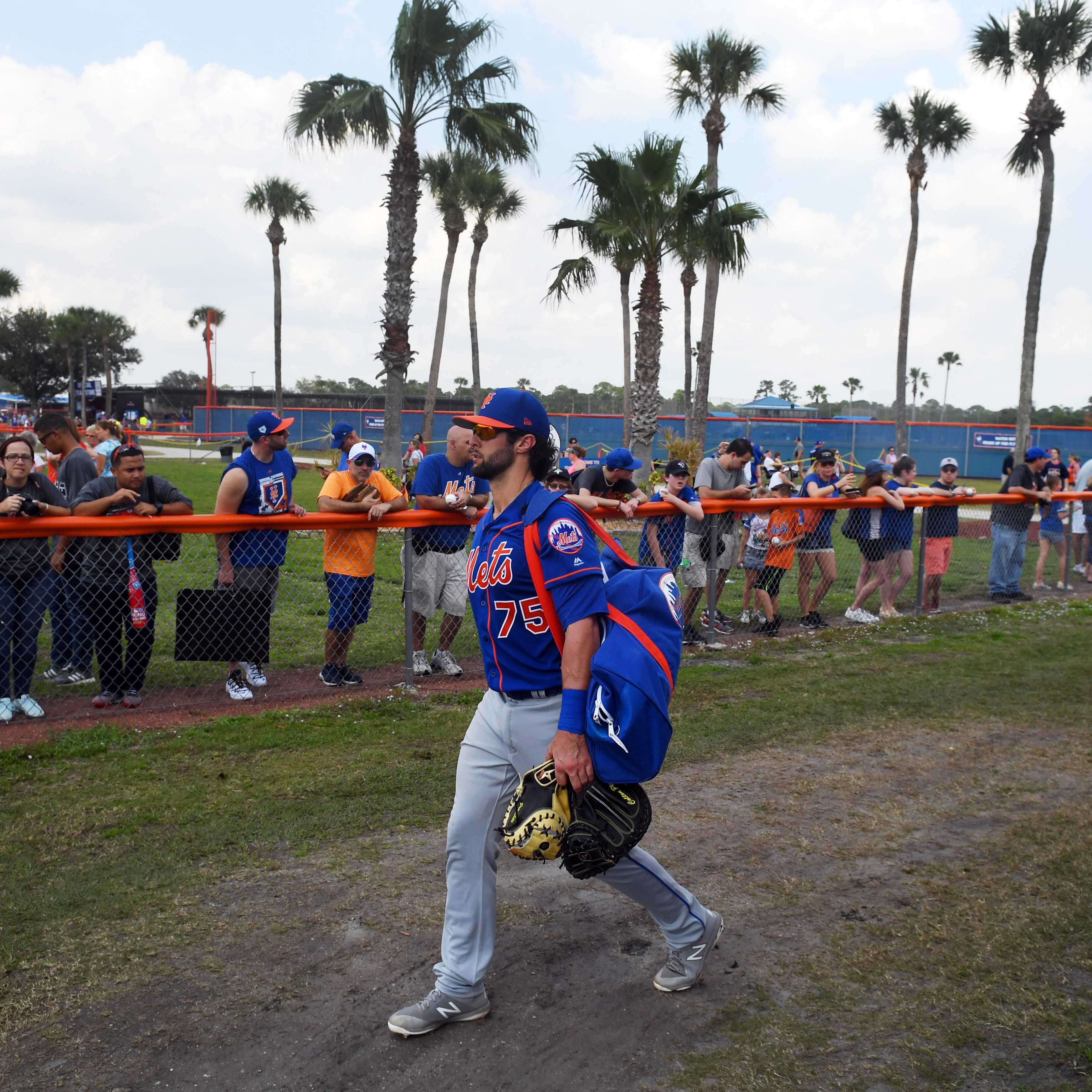 Tuesday vote critical to Mets stadium renovation, spring training future in Port St. Lucie