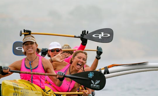 Hokuloa Outrigger Canoe Club will host its annual open house Feb. 23 at Harbor Cove Beach in Ventura.