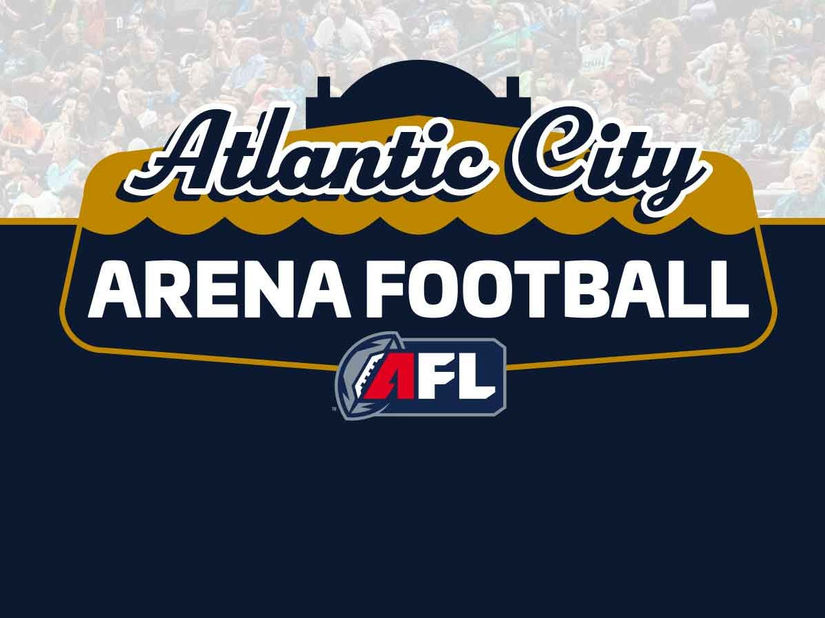 Auditions set for Atlantic City Arena Football League dance team