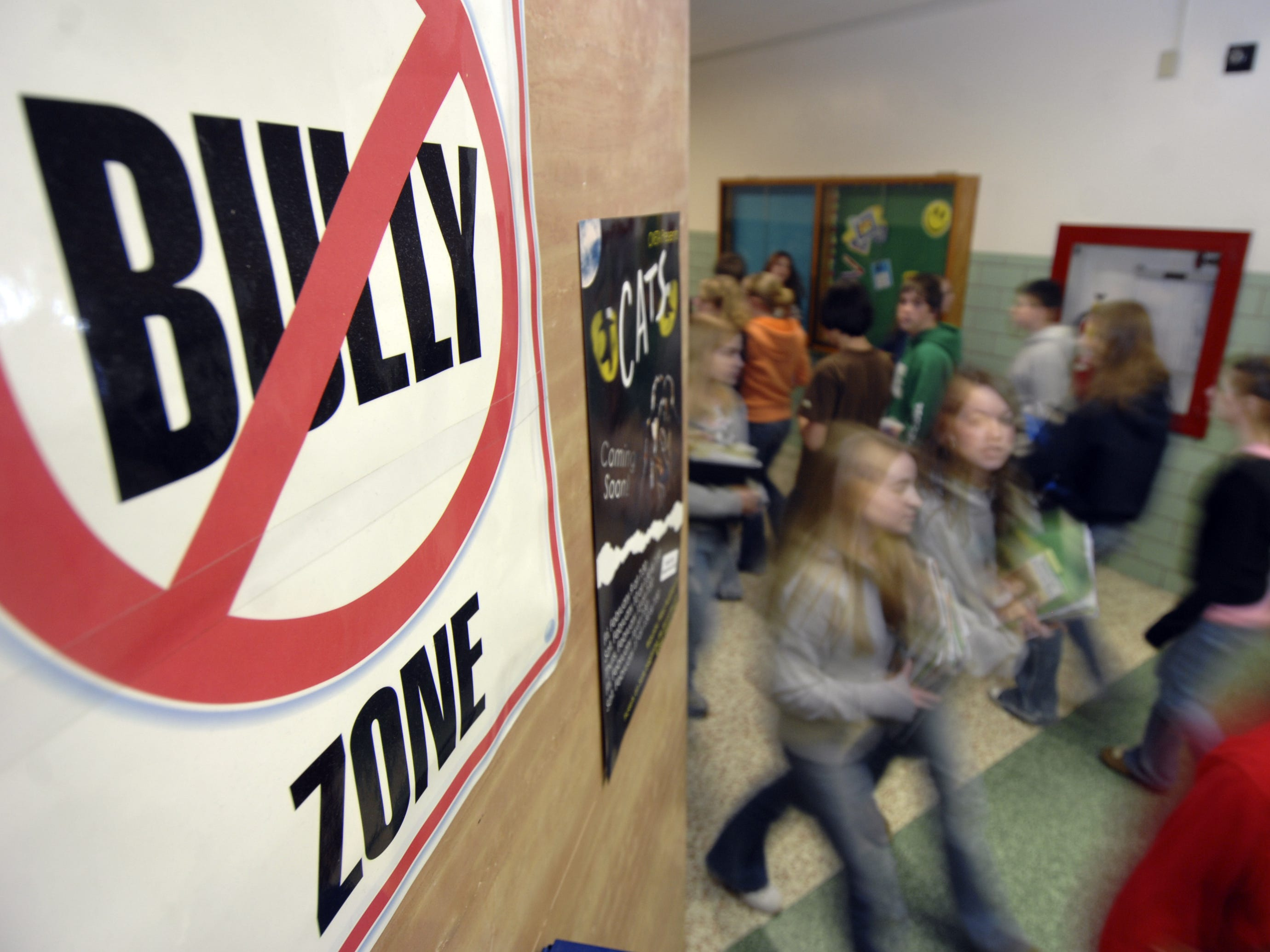 Kids told a Wisconsin Rapids girl to 'go kill yourself.' Why do bullies use such harsh words?