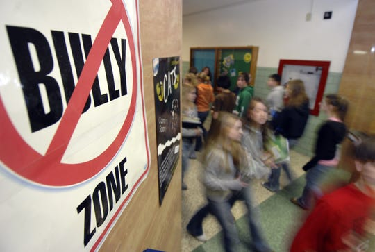 Many Wisconsin school districts offer anti-bullying curriculums as part of instruction. But surveys show the issue is widespread across age groups.