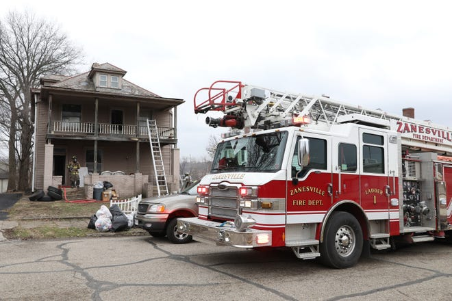 One of Muskingum County's 15 fire departments to receive a grant, Zanesville Fire Department will use $20,000 for equipment like updated operational tools and additional safety gear for fire personnel.