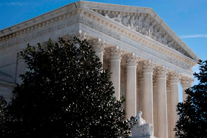 The Supreme Court acted in a case involving pay equity between the sexes.
