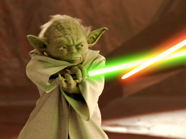 Lightsaber dueling officially recognized as a sport in France