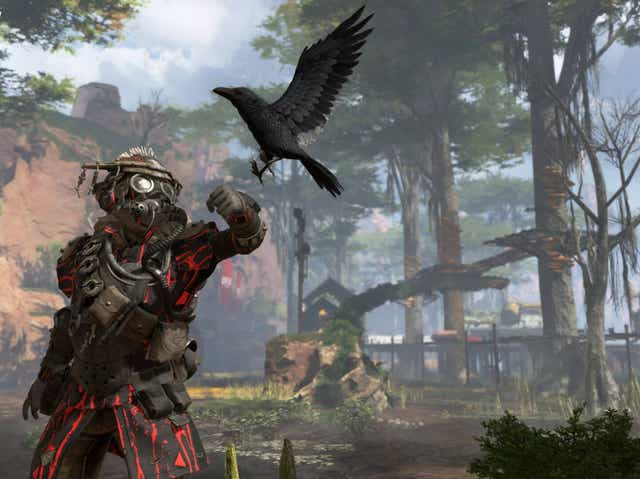 Apex Legends A Parents Guide To The New Hot Video Game At gamesgames, you can try out everything from kids games to massive multiplayer online games that will challenge even the best of players. apex legends a parents guide to the